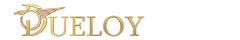Dueloy Logo